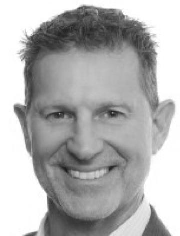 Rob Cain, CEO